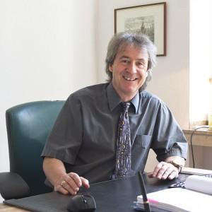 Rechtsanwalt  Christian Kieppe