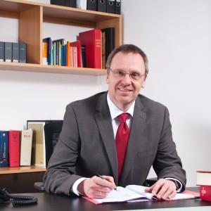 Rechtsanwalt  Michael Thran