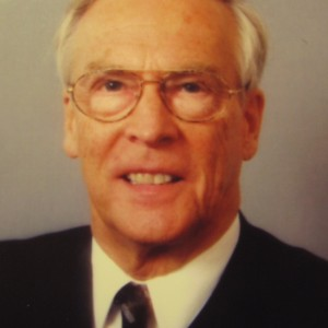 Rechtsanwalt  Klaus W. Dörwald