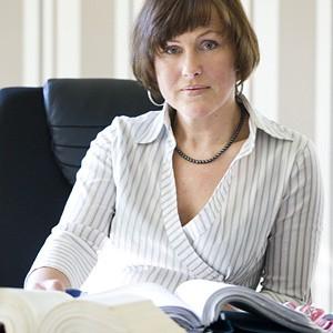 Rechtsanwältin  Martina Schürmann