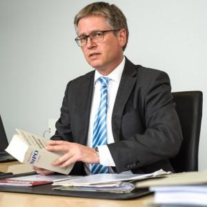 Rechtsanwalt  Michael Adams