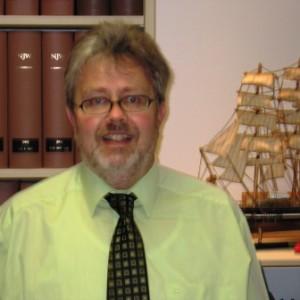 Rechtsanwalt  Max-Hermann Jäger