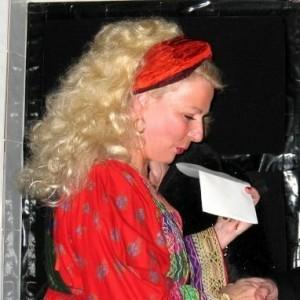 Rechtsanwältin  Frauke-Maria Oehl