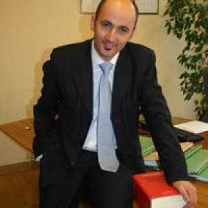 Rechtsanwalt Dr. Frank Häcker
