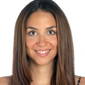 Rechtsanwältin  Marta Sánchez