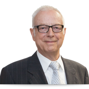 Rechtsanwalt  Karl L. Ditgen