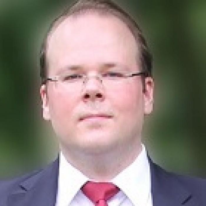Lebenslauf Rechtsanwalt Ingmar Gerd Seume