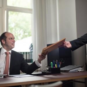 Rechtsanwalt  Philipp Obladen