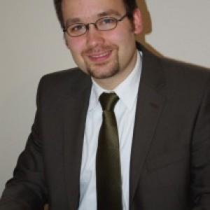 Rechtsanwalt  Daniel Schmidt