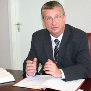 Rechtsanwalt  Sigurd Warschkow