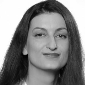 Rechtsanwältin  Diane Richter