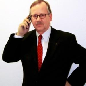 Rechtsanwalt Dr. Michael Pfister