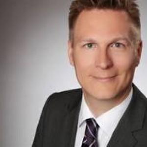 Rechtsanwalt Dr. Thomas A.  Degen