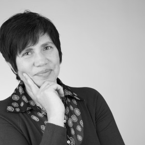 Rechtsanwältin  Sabine Reichert