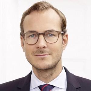 Rechtsanwalt  Moritz Diekmann