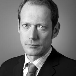 Rechtsanwalt  Martin Dürr