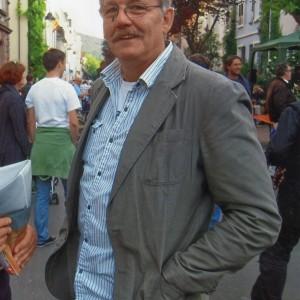 Volkmar Schanze