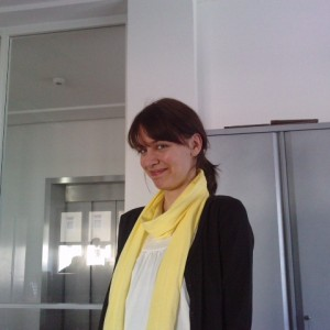 Isabel-Saskia Eisenberg