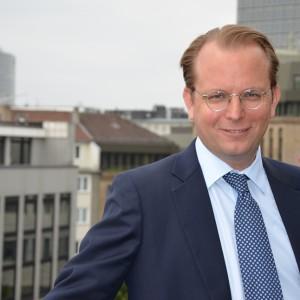 Rechtsanwalt  Sven von Below