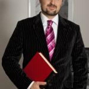 Rechtsanwalt  Stephan Kahl