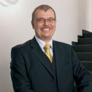 Rechtsanwalt  Peter Hieronymus