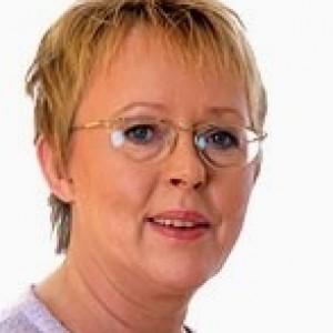 Rechtsanwältin  Christine Rolfes