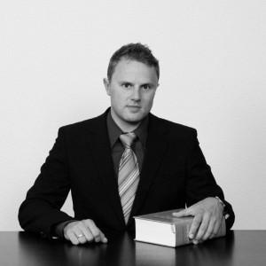 Rechtsanwalt  Alexander Taube