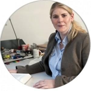 Rechtsanwältin  Nadine Rumpke