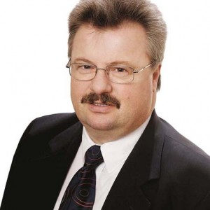 Ulrich Holzwarth