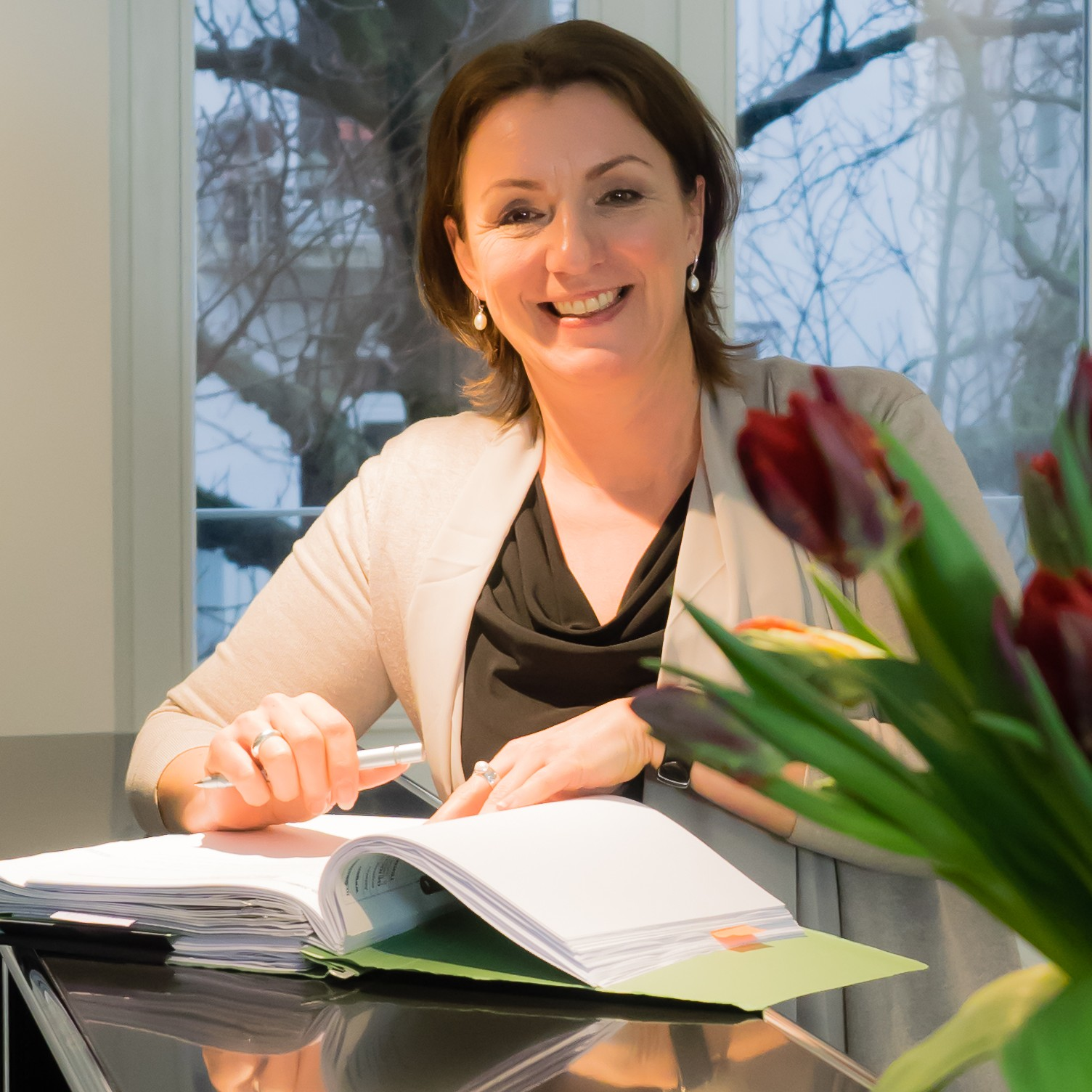 Rechtsanwältin  Susanne Kulbars