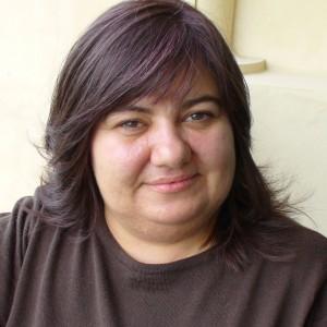 Nadia Kluge