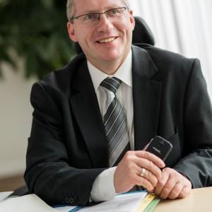 Rechtsanwalt  Heiko Nöckel