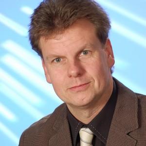 Rechtsanwalt  Ernst Scharr