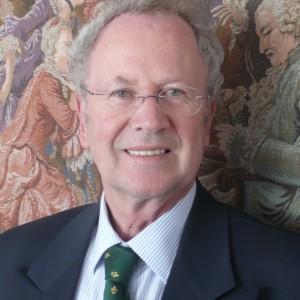 Rechtsanwalt  Gerhard Lauterkorn