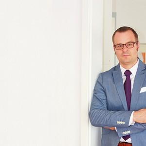 Rechtsanwalt  Florian Dälken