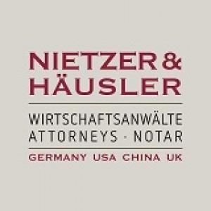 Rechtsanwalt Prof. wolf michael nietzer