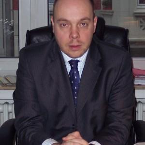 Rechtsanwalt  MArk DUncan WIlson