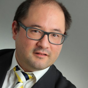 Rechtsexperte  Boris Maskow