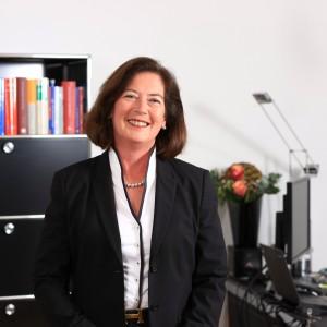 Rechtsanwältin  Andrea Hellmann
