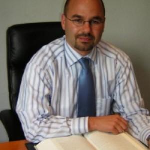 Rechtsanwalt  Holger Schmitz