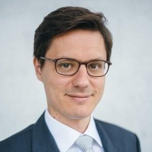 Rechtsanwalt  Johannes Goetz