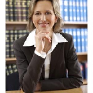 Rechtsanwältin  Claudia Gruber