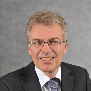 Rechtsanwalt Dr. Horst Rieth