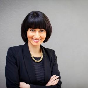 Rechtsanwältin  Rana Issazadeh