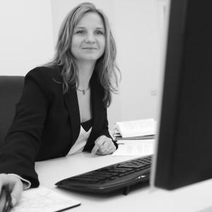Rechtsanwältin  Christiane Adler