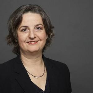 Rechtsanwältin  Yvonne Winkler