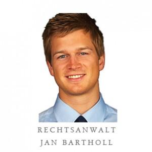 Rechtsanwalt  Jan Bartholl