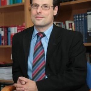 Rechtsanwalt  Hendrik Hupfer