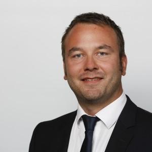Rechtsanwalt  Joachim Städter