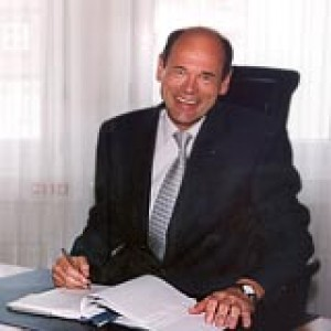 Rechtsanwalt Dr. Reinhard Glimm